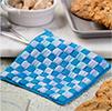 Checkered Hot Pad 100px