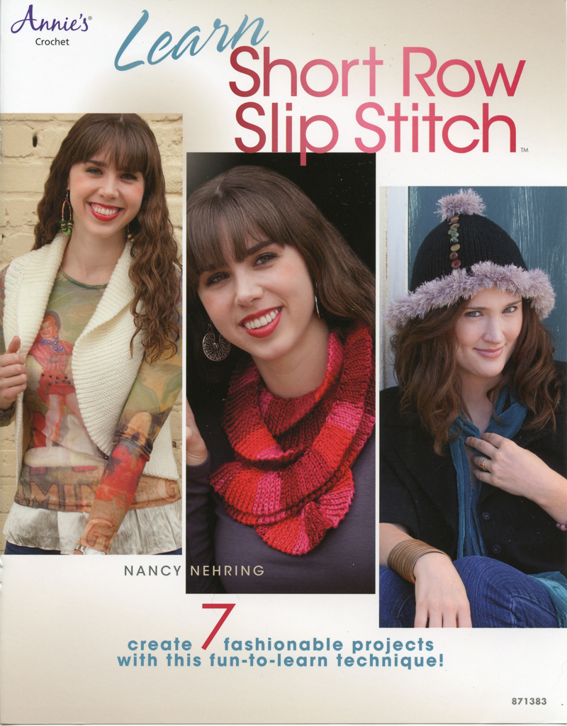 Short Row Slip Stitch 800 px