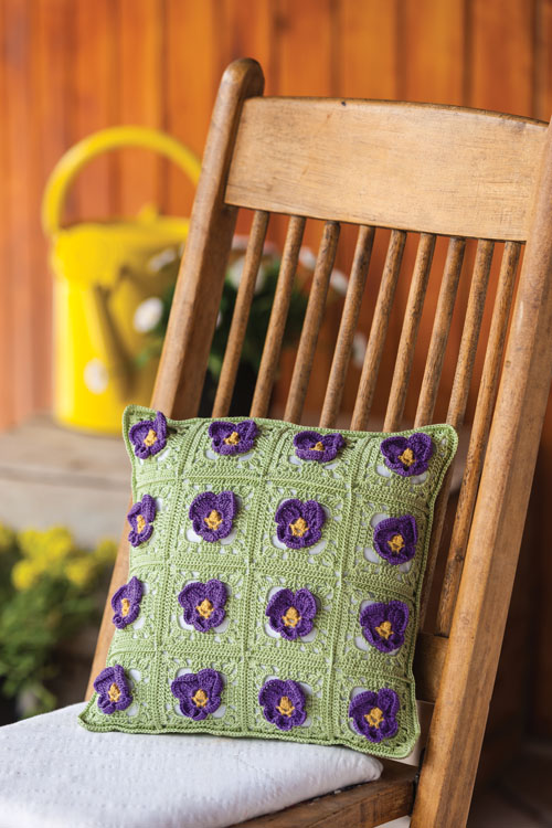 Pansy Pillow_Nehring