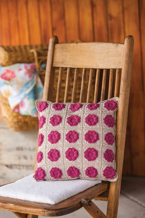 Rose Pillow_Nehring